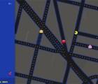 ¿Aburridos? Ya pueden jugar Pac-Man desde Google Maps
