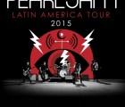 ¡Pearl Jam regresa a México y América Latina! Aquí el precio de los boletos