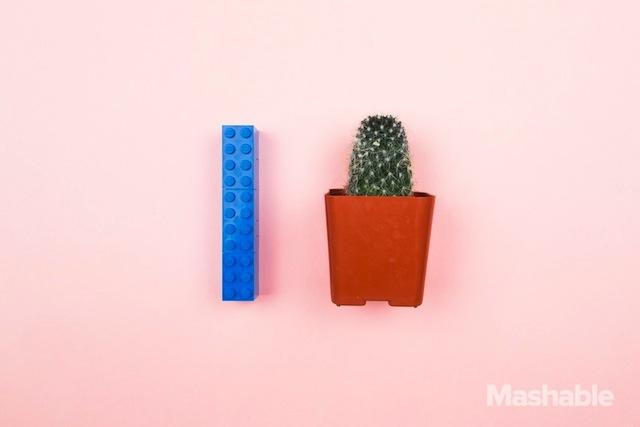 Penis Size Lego Comparison Flacid-8