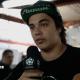 El rider mexicano Erick Ruiz, en exclusiva para Sopitas Deportes