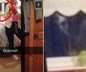 Snapchat.ghost