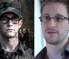Primeras imágenes de Joseph Gordon-Levitt como Snowden