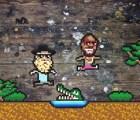 """The Very Best se introduce a un videojuego de NES en el video de """"Let Go"""""""