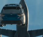 Autos que vuelan, en el nuevo adelanto de Furious 7