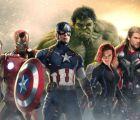 Nuevas imágenes de Avengers en comercial de Audi