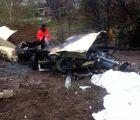 Se estrella avioneta en Chihuahua, hay 5 muertos