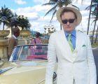 Conan O'Brien en Cuba
