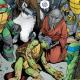 Muere Donatello de las Tortugas Ninja