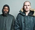 Trucos de magia y unas cuantas drogas en el nuevo video de Death Grips