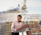 EPN conmemora la Expropiación ¿opacado por anuncio de Videgaray?