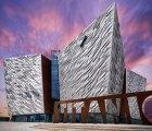Titanic Belfast, la atracción turística que venció a la Torre Eiffel