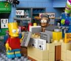 Nerdgasmo: set de Kwik-E-Mart en LEGO