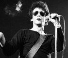 Lou Reed y la guitarra extendida