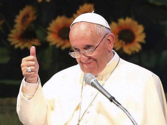 papa franciso 2