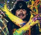 """""""El patriotismo es prehistórico"""" - Entrevista con Carlos Santana"""