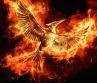 Primer poster de The Hunger Games: Mockingjay - Part 2