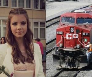 tren accidente