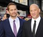 "Vin Diesel recuerda a Paul Walker en premier de ""Furious 7"""