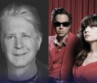 Brian Wilson estrena video de su colaboración con She & Him