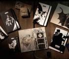 Los nuevos Moleskine edición especial de Batman