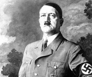 La fotografía que Hitler nunca hubiera querido que vieras