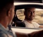 "Así despidieron a Paul Walker en ""Furious 7"""
