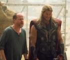 Chequen este increíble detrás de cámaras de Avengers: Age of Ultron