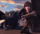 """Llega la nueva serie animada """"Dragones: Carrera Al Borde"""" en Netflix"""