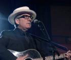 Elvis Costello fue a tocar por última vez al programa de David Letterman