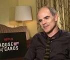 Michael Kelly nos habla de cómo es ser Doug Stamper en House of Cards