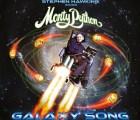 """WTF?? Monty Python lanzó un sencillo """"cantado"""" por Stephen Hawking"""