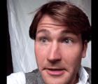 Este actor rinde tributo a Robin Williams haciendo increíbles imitaciones