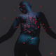 """Entra al perturbador mundo de Arca en su nuevo video """"Sad Bitch"""""""