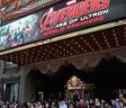 "Así estuvo la premier de ""Avengers: Age of Ultron"" en Los Ángeles"