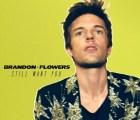 """Ponte de buenas con el video de Brandon Flowers para """"Still Want You"""""""