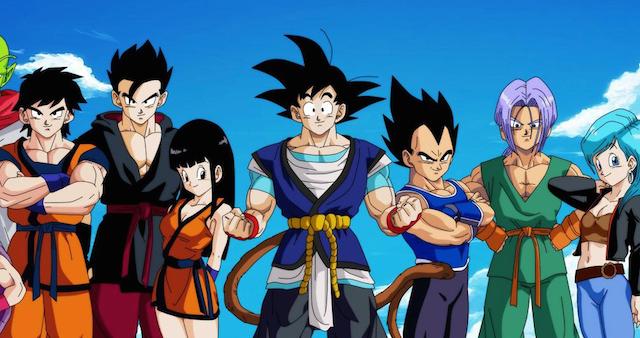 Lo Que Queremos Ver y no Queremos Ver en Dragon Ball Super