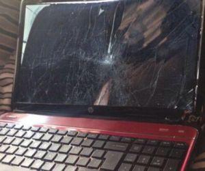 Pornhub manda laptop a quien quebró la suya para no ser atrapado viendo porno