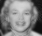 Hazte pa' atras: ¿Ves a Albert Einstein o a Marilyn Monroe?