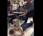 EpicFail: la forma más dolorosa de enseñar Física