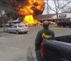 WTF!!?? Hace explotar un carro para matar las chinches