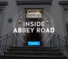 Conoce las entrañas de los estudios Abbey Road con este tour interactivo