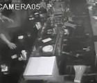 Mala copa: así reaccionó cuando le pidieron irse del bar