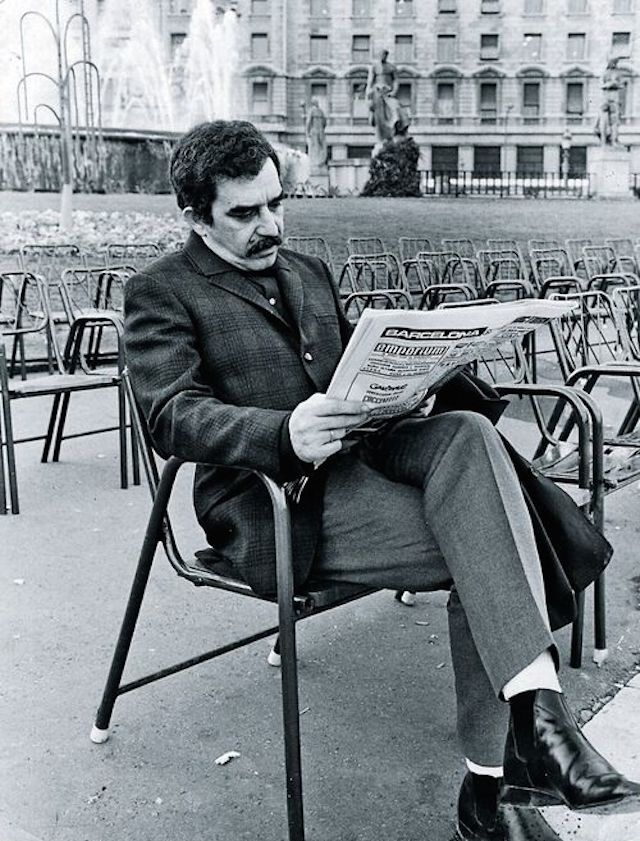 Para conocer mejor a Gabriel García Márquez