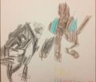 #DíaDelNiño Conoce cinco portadas de Blur reinterpretadas por una niña
