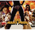 "Snoop Dogg y Pharrell tienen licencia para conquistarte con ""So Many Pros"""