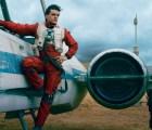 Para celebrar #MayThe4thBeWithYou nuevas imágenes de Star Wars VII