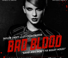 "Conoce al super elenco del nuevo video de Taylor Swift ""Bad Blood"""