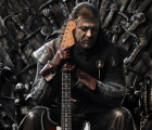 Conoce a los músicos que aparecen en Game Of Thrones