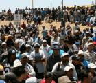 Retiran cargos y liberan a jornaleros de San Quintín