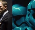 Daniel Craig podría participar en Star Wars VII